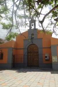 Parroquia de San Antonio de Padua (Puerto de la Cruz)