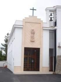 Parroquia de San Antonio de Padua (Ronda)