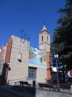 parroquia de san antonio de padua san antonio de requena