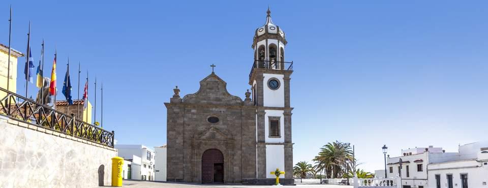 parroquia de san antonio de padua santa cruz de tenerife