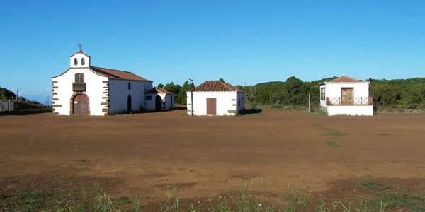 parroquia de san antonio del monte garafia