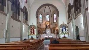 Parroquia de San Antonio María Claret (Cartagena)