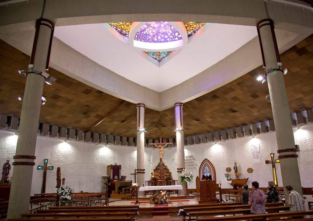 parroquia de san antonio maria claret las palmas de gran canaria 1