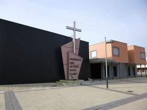 Parroquia de San Antonio María Claret (Pamplona)