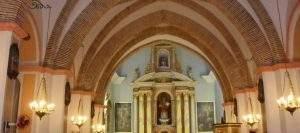 parroquia de san antonio martir la font den carros