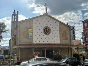 Parroquia de San Pío X (Ourense)