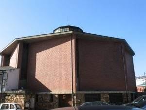Parroquia de San Antonio (Ponferrada)