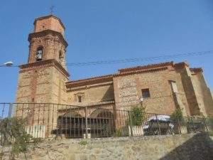 parroquia de san babil ocon