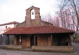 parroquia de san bartolme apostol leioa 1