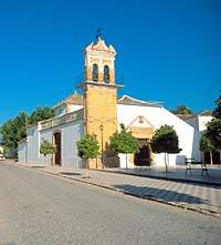 Parroquia de San Bartolomé (Aguadulce)