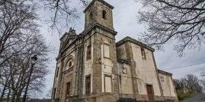 parroquia de san bartolome aldeacueva