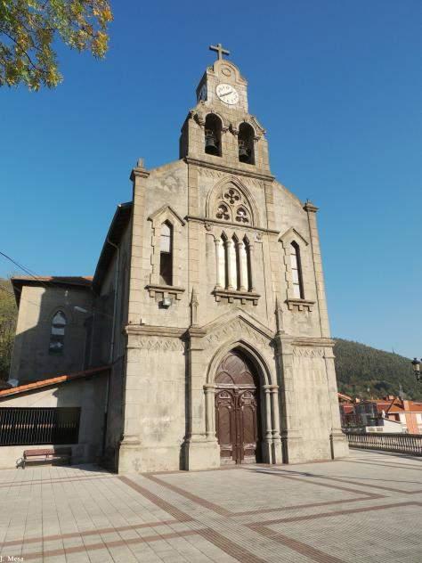 parroquia de san bartolome alonsotegi