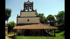 parroquia de san bartolome apostol cabezon de la sal