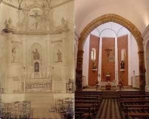 parroquia de san bartolome apostol cumbres de san bartolome