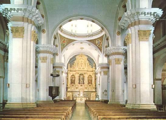 parroquia de san bartolome apostol muniesa
