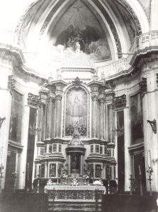 parroquia de san bartolome apostol petrer