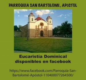 parroquia de san bartolome apostol renteria