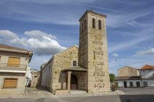 parroquia de san bartolome apostol retuerta del bullaque