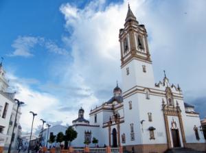 Parroquia de San Bartolomé Apóstol (Rociana del Condado)