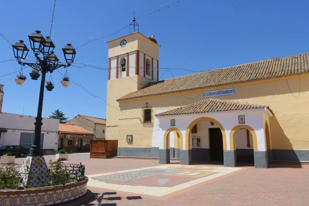 parroquia de san bartolome apostol san bartolome de las abiertas
