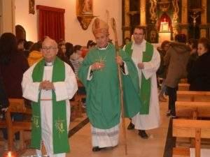 parroquia de san bartolome apostol valenzuela de calatrava