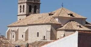 Parroquia de San Bartolomé Apóstol (Villarrubia de Santiago)