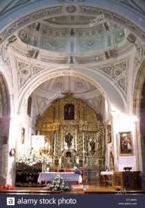 parroquia de san bartolome astorga 1
