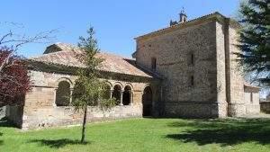 parroquia de san bartolome atienza