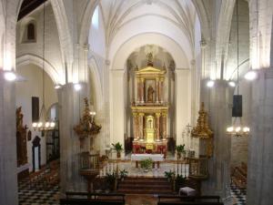 parroquia de san bartolome baena 1