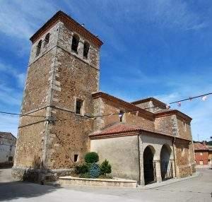 parroquia de san bartolome bascones de ojeda 1