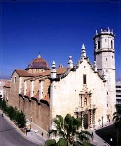 parroquia de san bartolome benicarlo