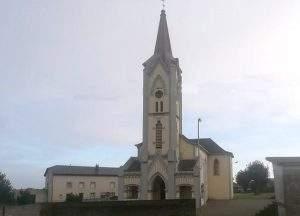parroquia de san bartolome de otur valdes