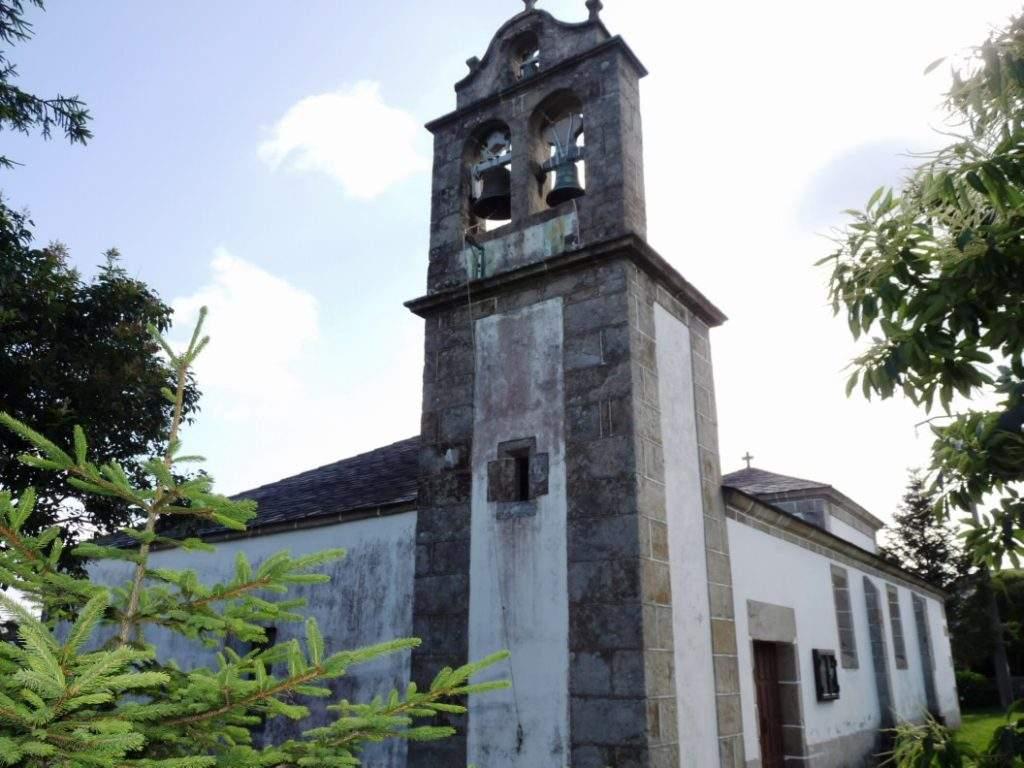 parroquia de san bartolome de xove xove