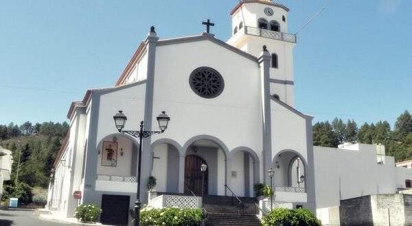 parroquia de san bartolome fontanales