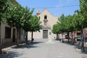 parroquia de san bartolome godella
