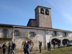 parroquia de san bartolome gorriti