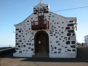 parroquia de san bartolome la galga puntallana