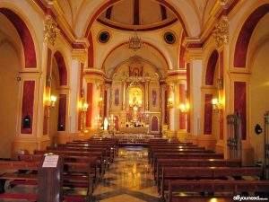 parroquia de san bartolome librilla 1
