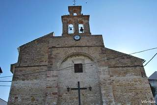 parroquia de san bartolome morente