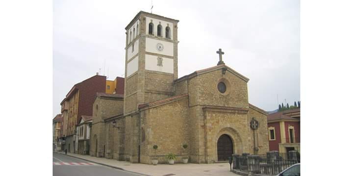 parroquia de san bartolome nava
