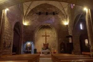 parroquia de san bartolome nonaspe