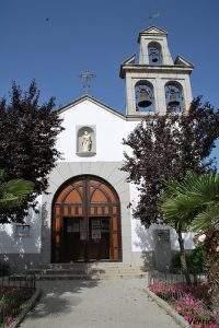 parroquia de san bartolome pozoblanco