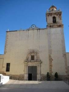 parroquia de san bartolome torreblanca