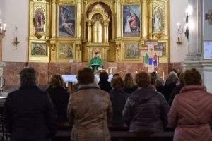 parroquia de san bartolome torredelcampo