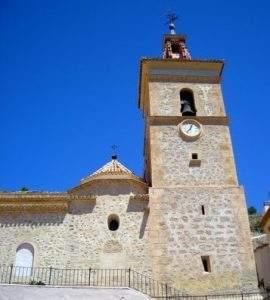 parroquia de san bartolome ulea