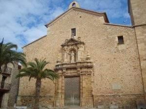 parroquia de san bartolome vilanova dalcolea