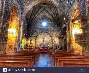 Parroquia de San Bartolomé (Xàbia)