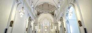 Parroquia de San Bartolomé y San Jaime (Iglesia Arciprestal) (Nules)