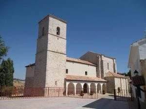 Parroquia de San Bartolomé (Yebes)
