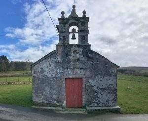 parroquia de san bartolomeu cabaneiro abadin